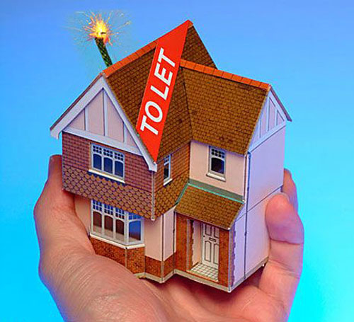 Buy to let investors move to limited companies