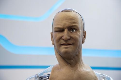 Musk versus Zuckerberg over AI.