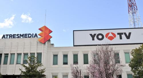 Copyright scandal rocks Spanish TV industry