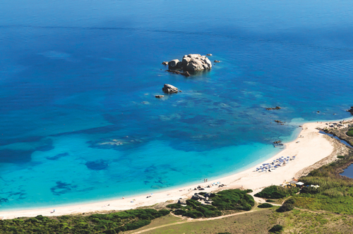 Sardinia: Perfect Beach Retreat