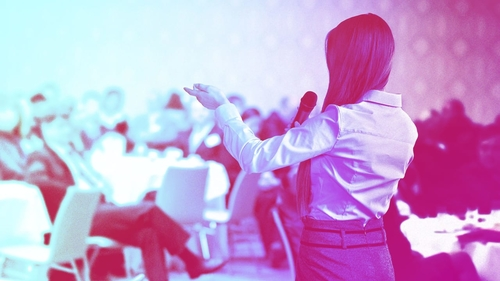 How to avoid the killer silence in the middle of your presentation