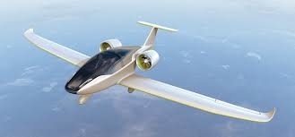 Hybrid electric engine planes – a step into the future...