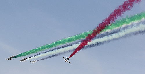 Dubai Air Show takes off with $15bn mega deal for Boeing