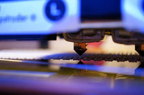 Additive manufacturing the new industry standard?