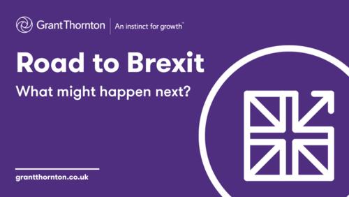 Understanding the Brexit backstop