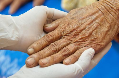 Funding elder care