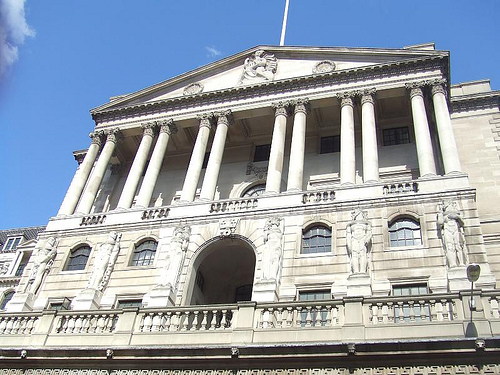 Interest Rate Rise – Too Little or Too Much ?