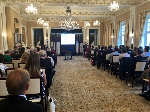 Channel Islands roadshow – changes to capital gains tax