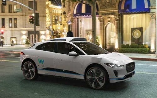 Autonomous cars: three big issues to think about