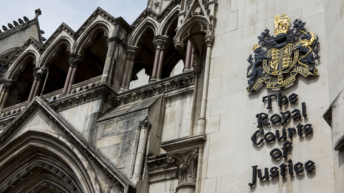 Banker's wife allowed to pursue millions in divorce top-up!