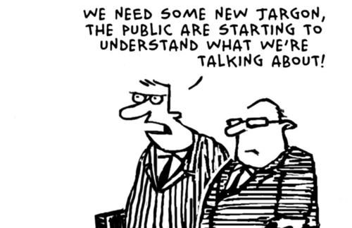 Jargon: The