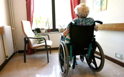 Disposal of assets and care home funding