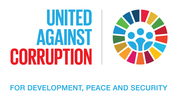 #UnitedAgainstCorruption on International Anti-Corruption Day: 9 December 2017