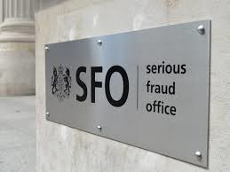 Rolls-Royce, Robots and the Risks of Brexit - the Serious Fraud Office's 2016-17 Annual Report