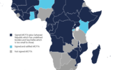 African Continental Free Trade Area