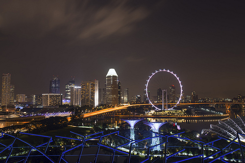 First major DPA-style corporate resolution in Singapore in relation to corruption offences