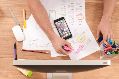 Evolve or go extinct. Why companies must embrace UX.