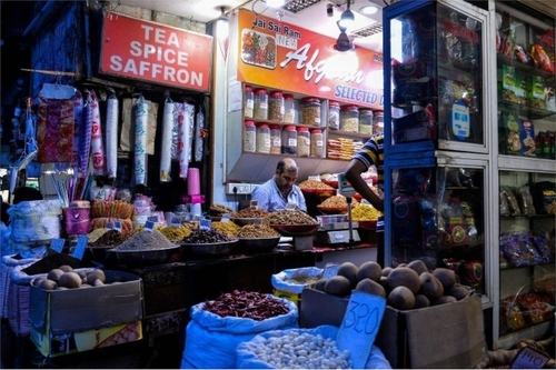 Goods and Services Tax Introduced in India