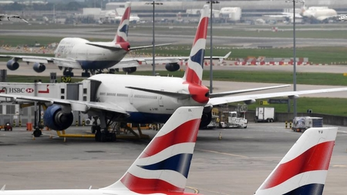 Brexit and existing 'Open Skies' arrangements
