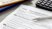 IRS issues updated W-8BEN-E form