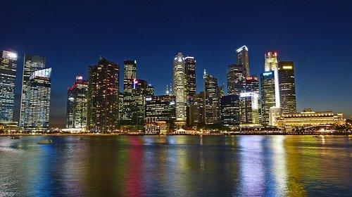 Singapore - Further Amendments to Regulations