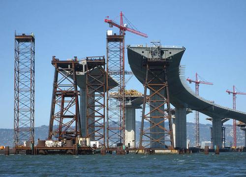 Building a 2nd Bridgehead