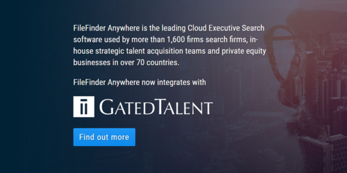 Dillistone launches GatedTalent to Help Executive Recruiters with GDPR Compliance and Data Optimisation