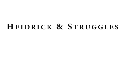 Heidrick & Struggles Names Elizabeth Simpson to Lead Financial Services in New York City