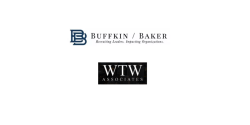 Buffkin/Baker Announces Merger with WTW Associates