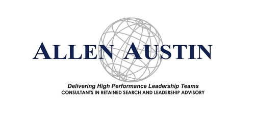 Allen Austin Adds New Partner To Lead Life Sciences & Healthcare Practice