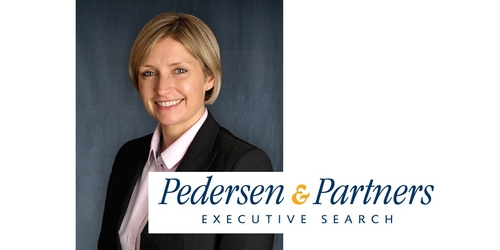Pedersen & Partners welcomes Private Equity Client Partner Daniela Anderson to its London office