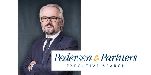 Adam Piechnat Joins Pedersen & Partners' Warsaw Team as Client Partner