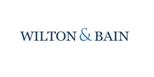 Charlie Wale Joins Wilton & Bain to establish a Global Legal Search Practice