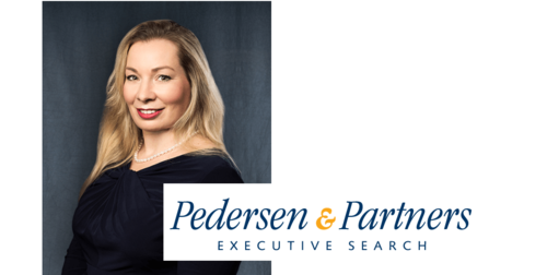 Miroslava Vetrakova Joins Pedersen & Partners Prague Office as a Consultant
