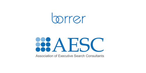 AESC Accepts Borrer Executive Search into its Global Membership