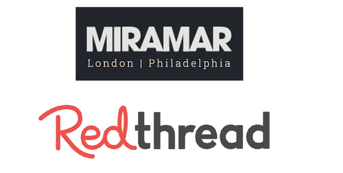 Global search organisation, Miramar Global, to Partner with the leading youth-work charity, Redthread