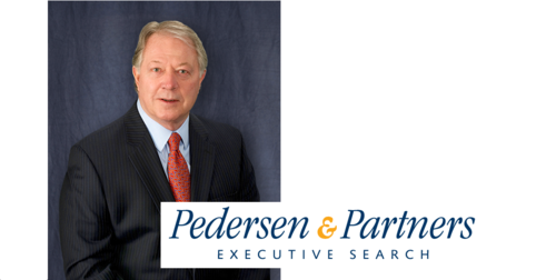 Robert Stanislaw Joins Pedersen & Partners' U.S. team as a Client Partner
