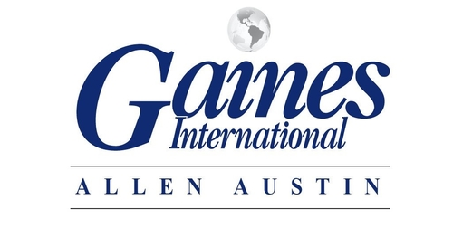 Donna Gaines Returns to Gaines International