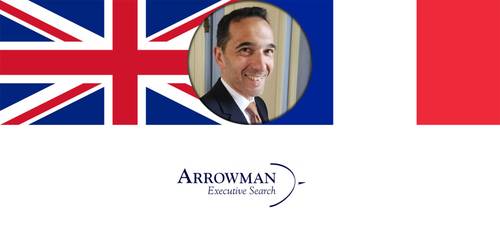 ARROWMAN Executive Search Adds New Partner