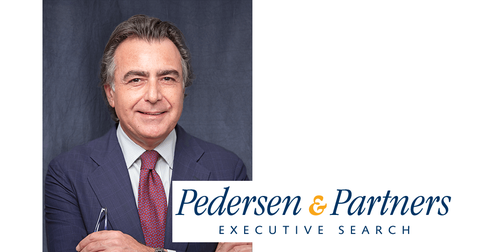 Pedersen & Partners launches Board Services Practice Group and appoints Alberto Bocchieri as Practice Head