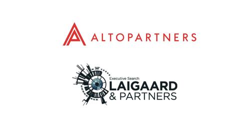 Laigaard & Partners Denmark Joins AltoPartners