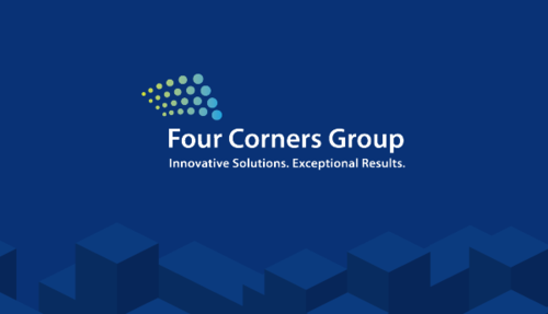 Four Corners Group / InterSearch Canada Welcomes New Team Member