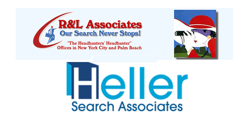 R&L Associates, Ltd. Places Managing Director with Heller Search Associates
