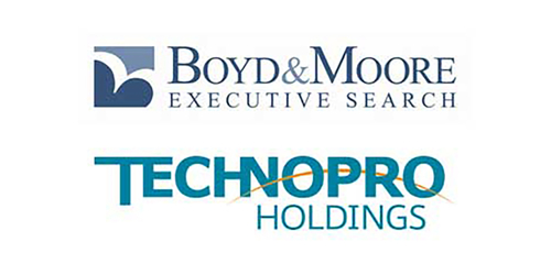 Boyd & Moore Executive Search acquired by TechnoPro