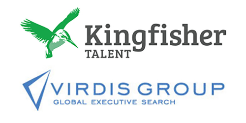 Kingfisher Talent and Virdis Group Announce Global Executive Search Collaboration
