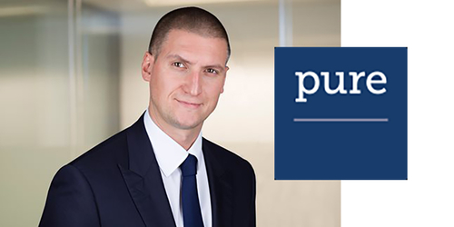 Pure Search announces new hire for Global CFO Practice