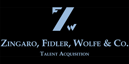 Zingaro, Fidler, Wolfe and Company announces the formation of a strategic alliance with Deans Executive Search & Consulting, LLC
