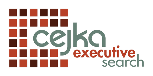 Johns Joins Cejka Executive Search As Executive Vice President, Managing Principal