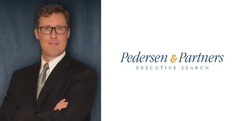 Jeffrey Wade joins Pedersen & Partners in Asia Pacific as Regional Client Partner