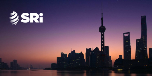 SRi expands Asia operations with launch of Shanghai office and key appointment